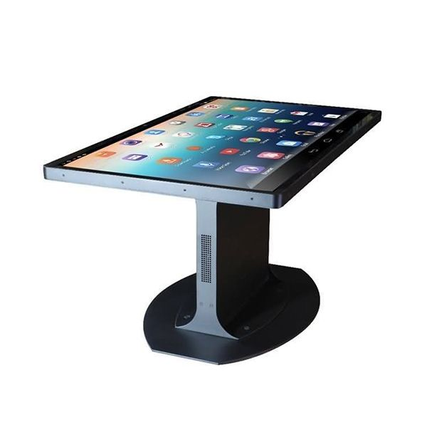 Large Screen Lcd Interactive Touch Table Touch Screen Table