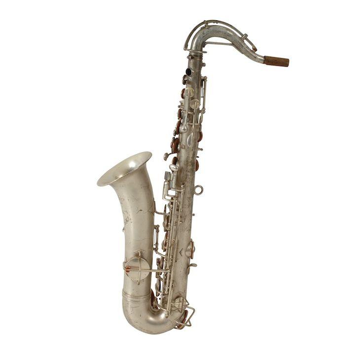 41 Best Images About Cool Saxophones On Pinterest West