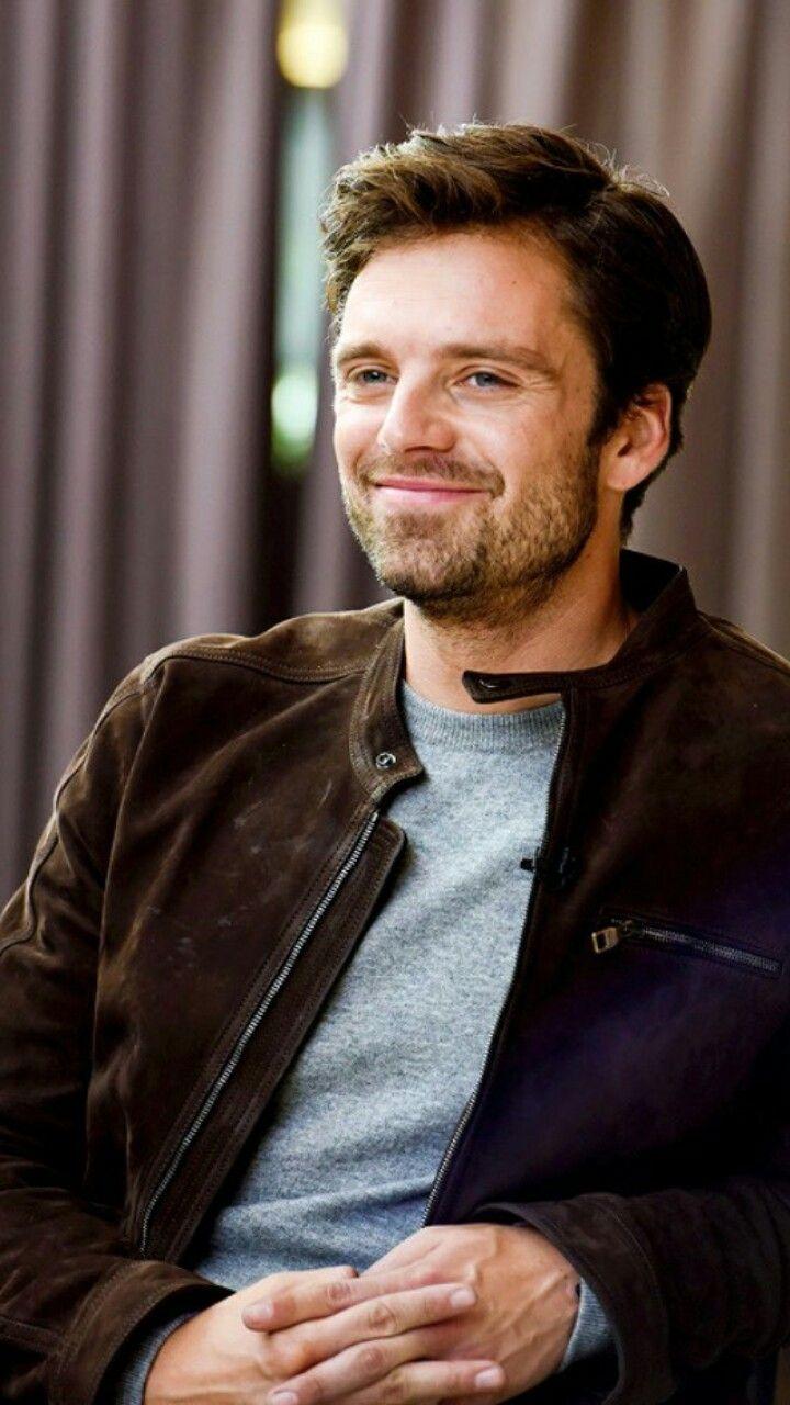 Pin by Brooke Child on Sebastian Stan | Sebastian stan ...