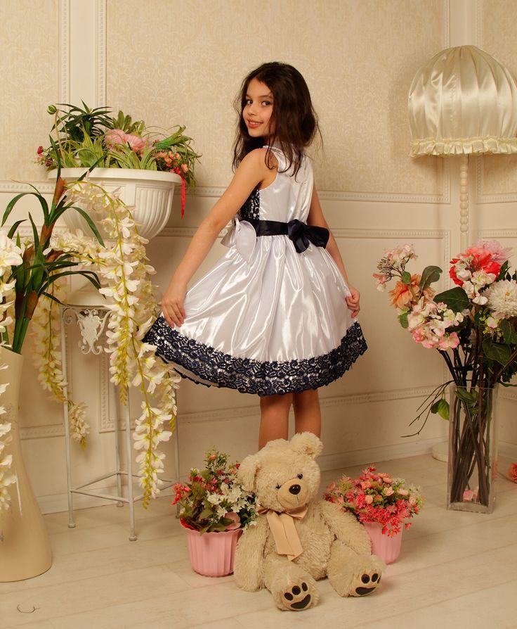 Чики Рики: Красавушка. Нарядные платья для девочек