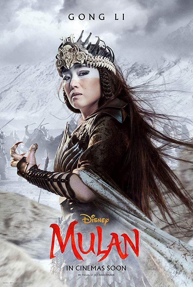Pelisplus Completa En Espanol Mulan Pelicula 2020 Mulan Movie Gong Li Mulan
