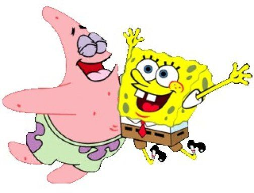 Mis Laminas Para Decoupage Baby Girl Wallpaper Spongebob Kids Clipart