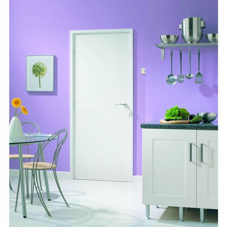 premdor paint grade plus interior fire door doorsworld