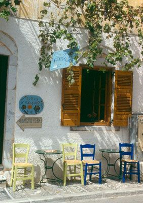 Greece during fall is wonderful!!  http://www.discover-peloponnese.com/