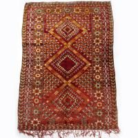 orientalischer Teppich Kelim K1  #Kilim #Kelim #OrientalischerTeppich #Casamoro #Marrakesch #Teppich