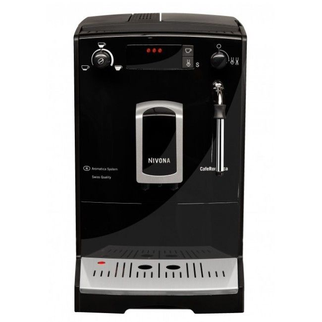 Nivona CafeRomatica 626 - automatisk espressomaskin