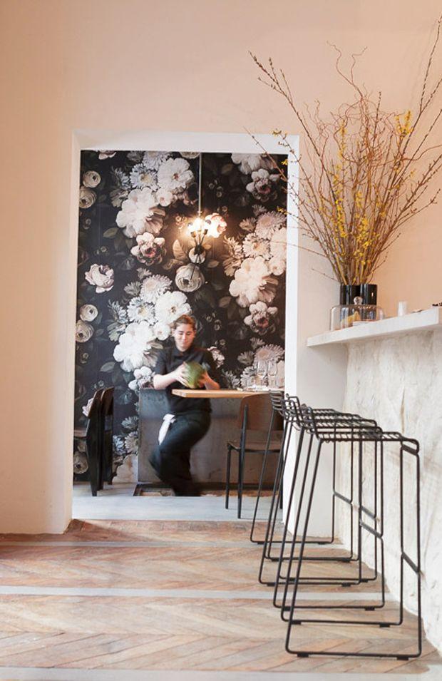 Wallpaper / The Wonder In Us - by Ellie Cashman Design