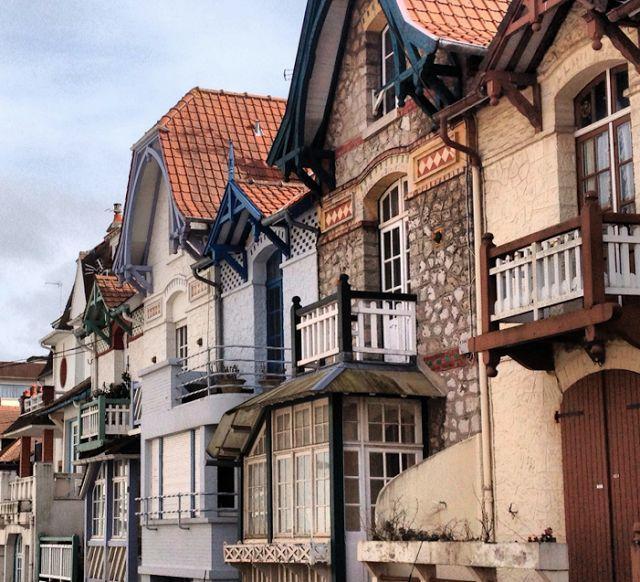 Maisons Le Touquet Nat et nature