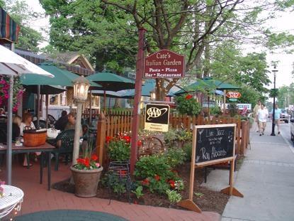 Lake George Italian Restaurants