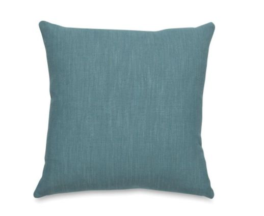 VOYAGER Sonora Cushion Cover 100% cotton Light Agave L:50cm, W:50cm