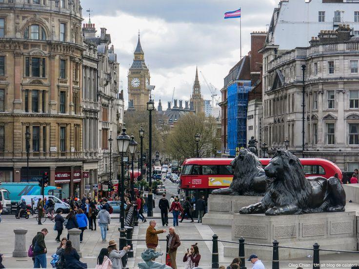 Din cei 12 ani de școală cît am studiat limba engleză, am reținut una, London is the capital of Great Britain, asta însă nu m-a încurcat, dintotdeauna să îmi doresc să ajung acolo. E un vis de de-al ameu de pe vremea cînd eram la liceu și aflam despre Big Ben, London Bridge și Trafalgar Square din manualul de engleză.