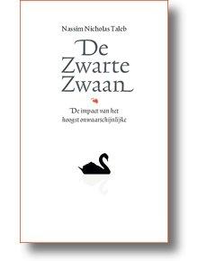 NN Taleb - De Zwarte Zwaan