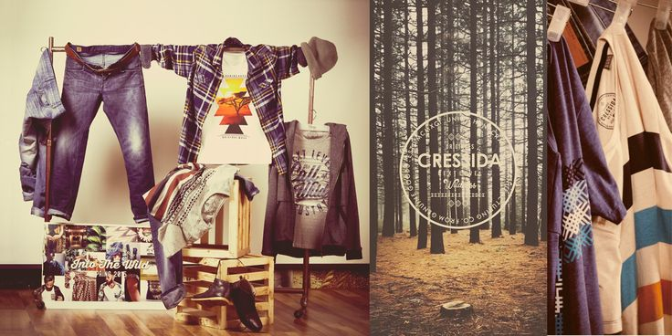 CRESSIDA into the wild collections