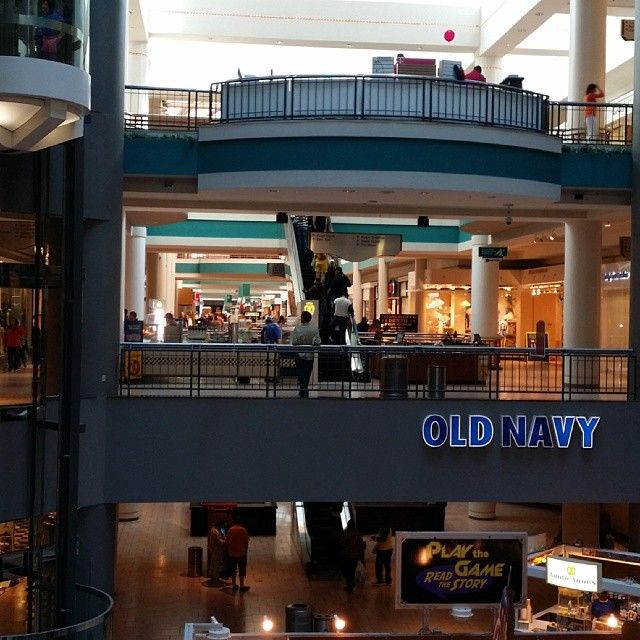 Destiny USA In Syracuse NY Yup I Believe It Is The Second - Largest malls in usa