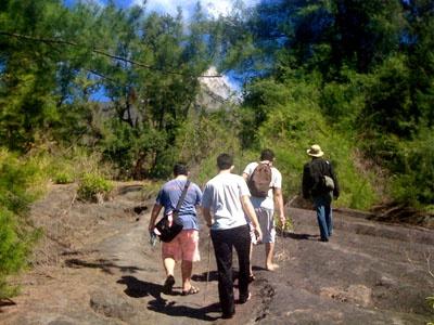 Trip to Anak Krakatau