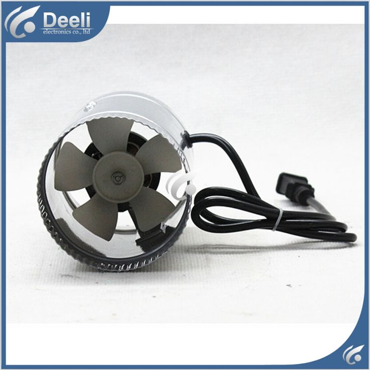 39.95$  Buy here  - good working new for Small duct blower 4 inch bathroom exhaust fan 100mm Cooling Exhaustfan Blower for Home Grow Tent Room
