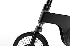 Voltitude, theSwiss-made folding electricbike.A revolutionnary new generation of e-bikes.Upcoming Voltitude V2 is designed by French designer, M.Lehanneur.