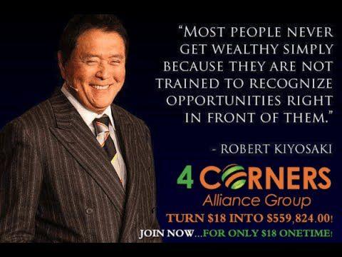 Four Corners Alliance Group | 4 Corners Compensation Plan & Four Corners...