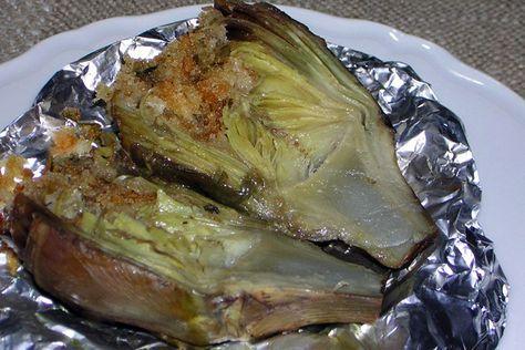 Carciofi al cartoccio: morbidi e appetitosi, un piatto da provare assolutamente! - Primo Chef
