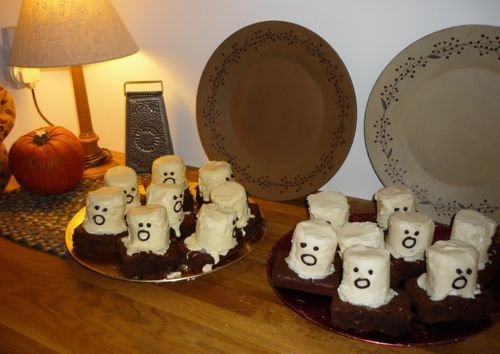 Halloween at The Homespun Loft