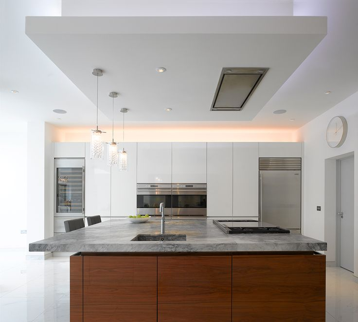 High Gloss Kitchen Island: 43 Best Images About Roundhouse Kitchen Islands On