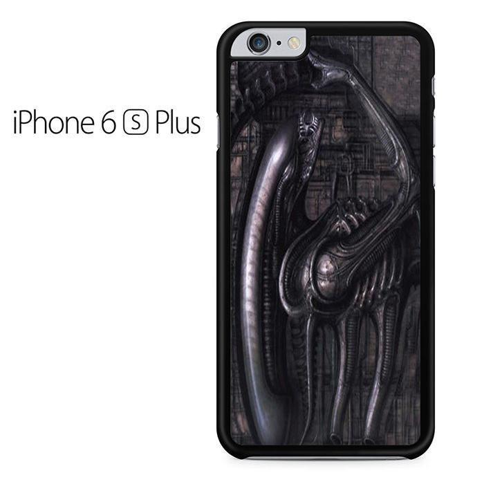 Giger's Alien Film Design 20th Century Fox Iphone 6 Plus Iphone 6S Plus Case