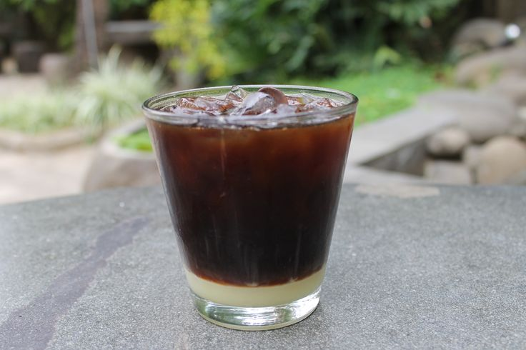 Vietnamese Ice Coffee also known as Ca phe da or cafe da is made with coarsely ground Vietnamese-grown dark roast coffee