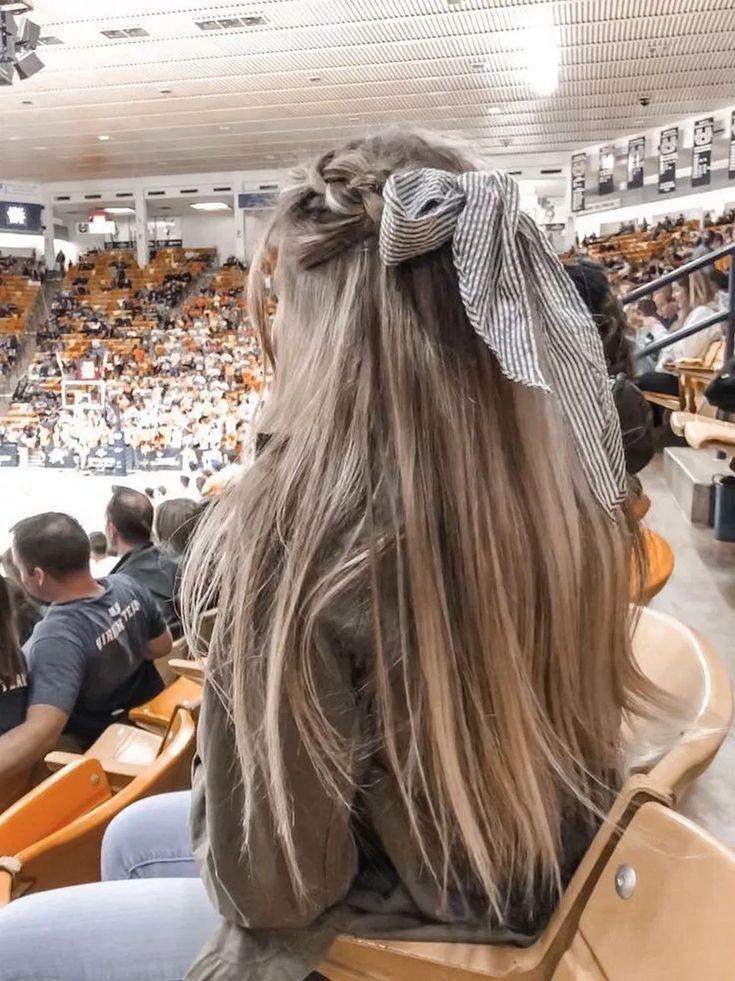50 Ihre Bandana-Frisur in diesem Sommer die besten Bandana-Frisuren 2019 1 »Willkommen