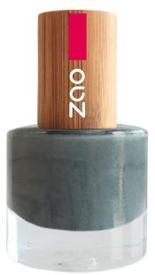 Smalto Unghie Grigio N.649 - bamboo