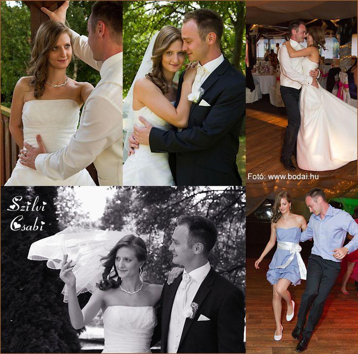 Esküvői fotók a Hűvösvölgyben  http://www.bodai.hu
