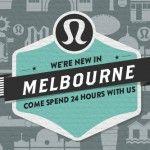 lululemon blog: 24 hours in melbourne