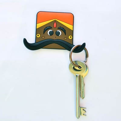 Keychain holders for Just Rs. 130? Now aint that pur(se)fect ;)