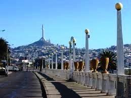 *** COQUIMBO CHILE #travel <<< Excelente !! reportajes