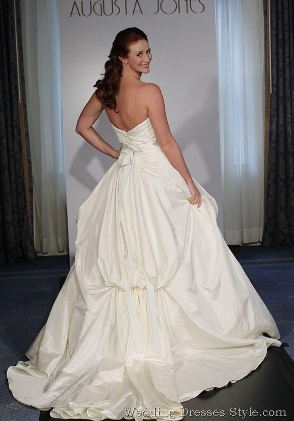 The 25+ best Augusta jones wedding gowns ideas on Pinterest ...