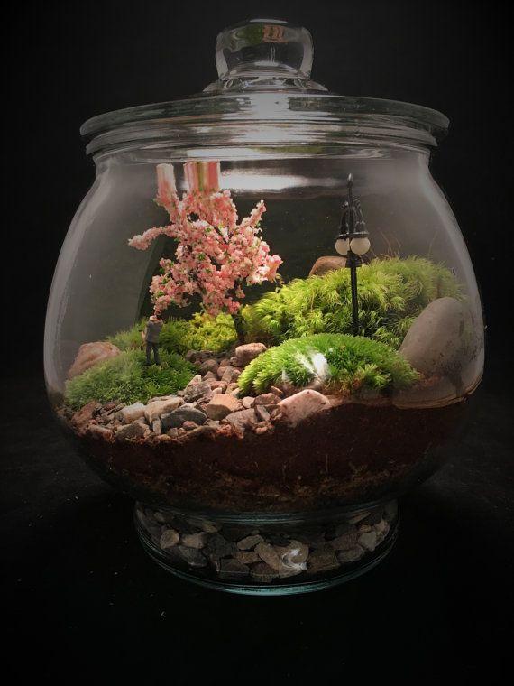 les 25 meilleures id es de la cat gorie arbre artificiel sur pinterest arrangements de fleurs. Black Bedroom Furniture Sets. Home Design Ideas