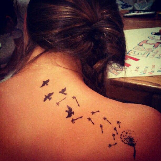 Best 25+ Sharpie Tattoos Ideas On Pinterest