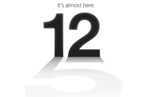 Live coverage: Apple's Sept. 12 iPhone 5 Event