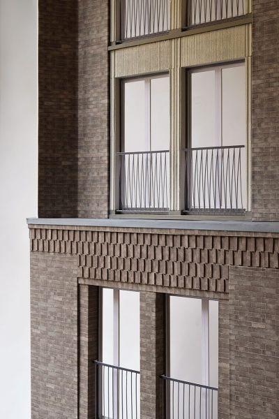 Balcony Design London: Award-winning London And Zürich Based Architecture