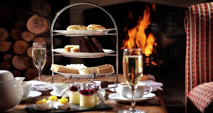 Langshott Manor : Room for Romance : Luxury Hotel, Romantic Weekend Break, Luxury Hotels