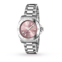 Gucci G-Drive 32mm Ladies Watch