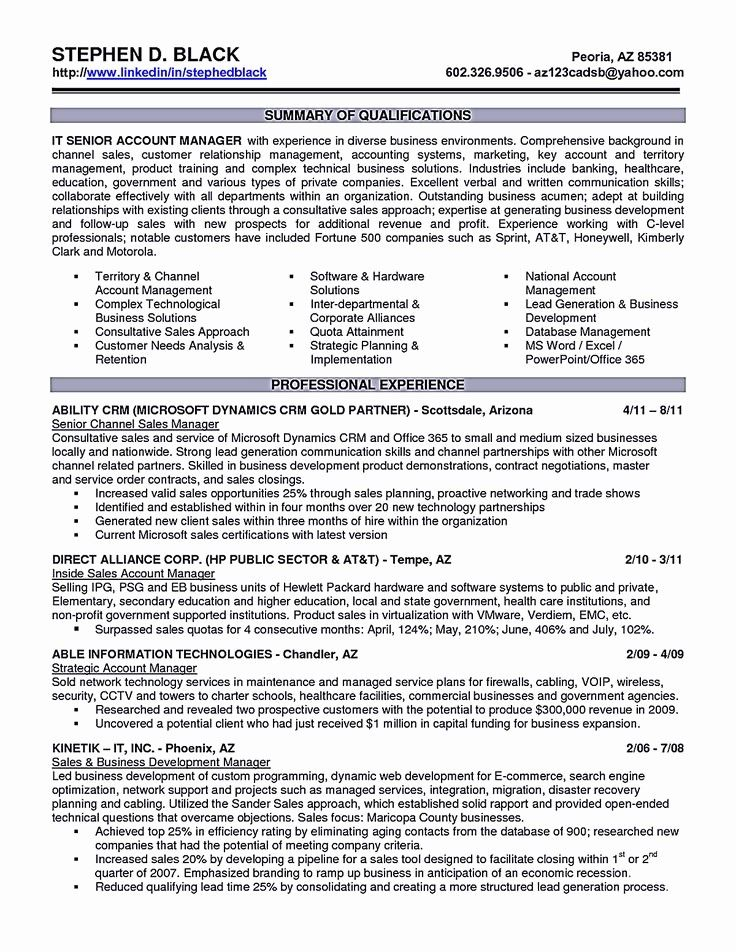 Inspirational 59 Best Images About Best Sales Resume Templates Samples In 2020 Executive Resume Resume Examples Job Resume Examples