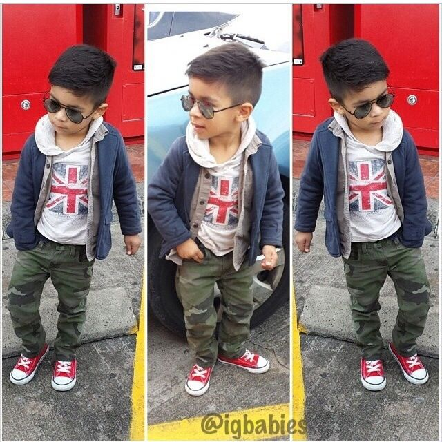 @igbabies Little boy fashion