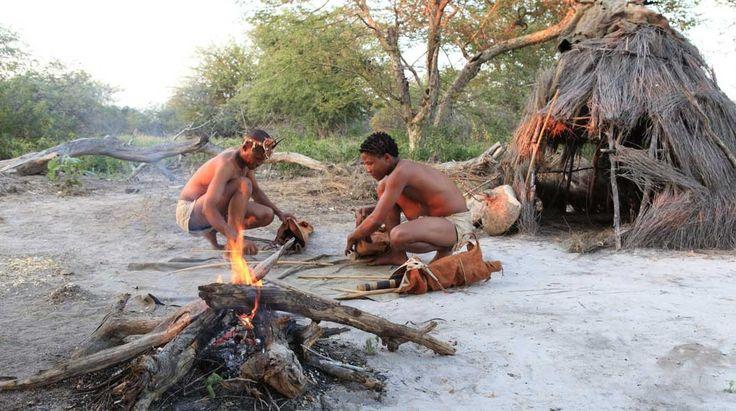 Haina Kalahari Lodge | Bench Africa