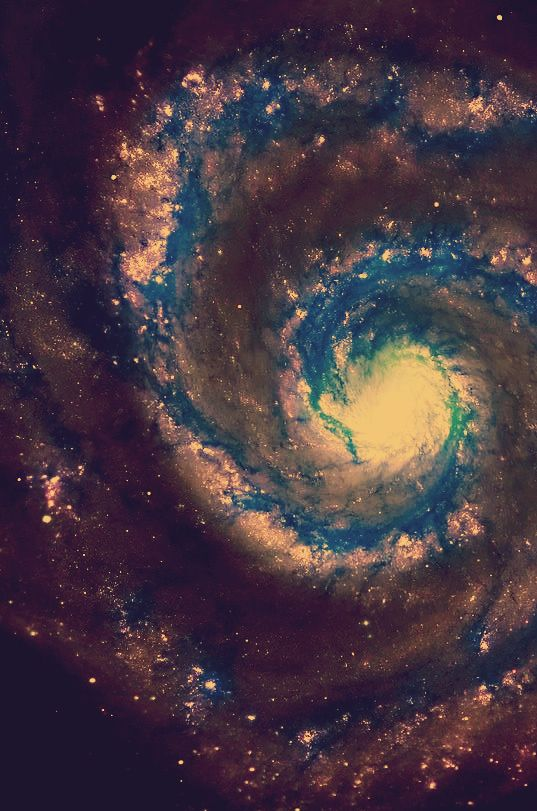 +whirlpool galaxy