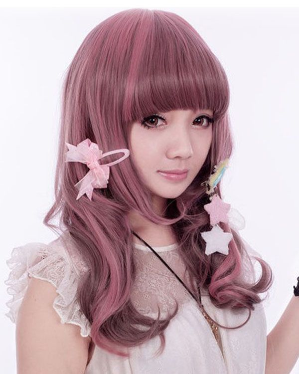 Cheap Cosplay Wigs Uk 62