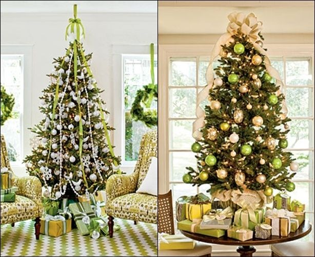 294 Best Images About Christmas Tree Decorating Ideas On
