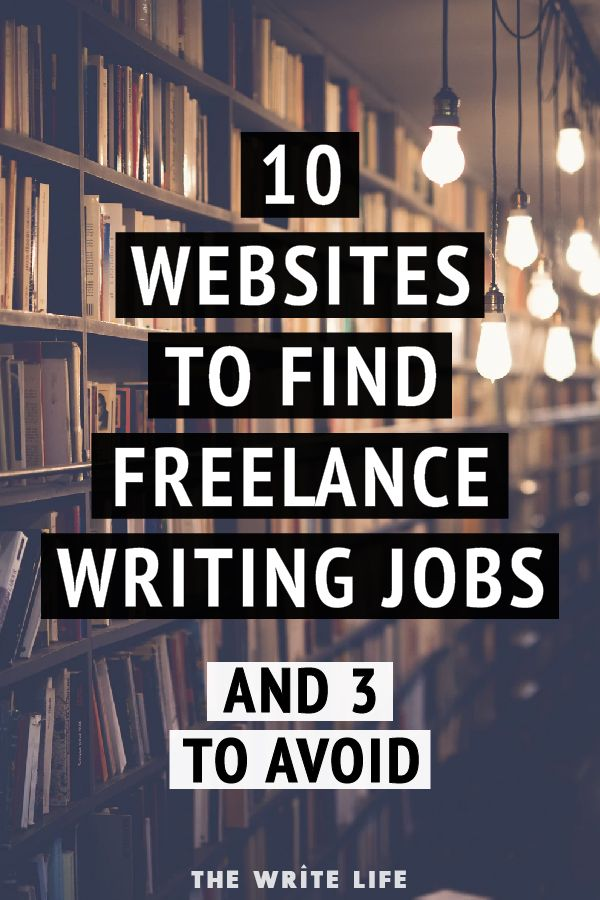 12 Online Gold Mines For Finding Paid Freelance Writing Jobs