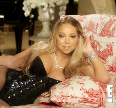 This winter, E! is bringing us the reality TV show we never knew we needed. Mariah's Worldwhich revolves around the life of notorious diva Mariah Carey, debuts on the network on December 4th, and we're already preppingfor the inevitable binge-watching we'll enjoycourtesy of our holiday hangovers.