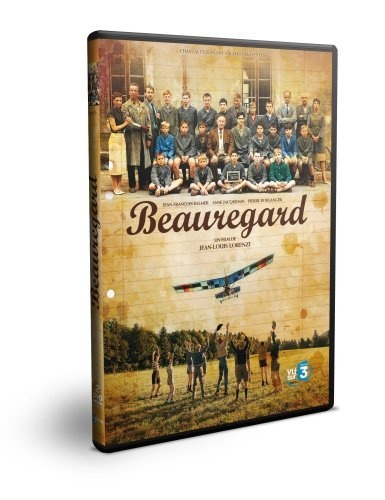 Beauregard DVD ~ Jean-François BALMER, http://www.amazon.fr/dp/B002L7TMLS/ref=cm_sw_r_pi_dp_ES0krb0JSZM5F