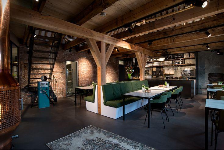De mooiste interieurs in de 5 leukste steden van Nederland ...